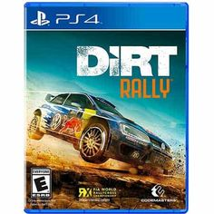 PS4 Racing Games that will Raise Your Pulse