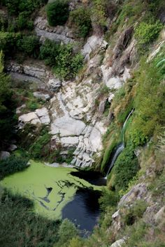Rutas Mar & Mon: Monasterio Sant Miquel del Fai River, Nature, Outdoor, Projects, Stone Bench, Hiking Trails, Playgrounds, Waterfalls, Tourism