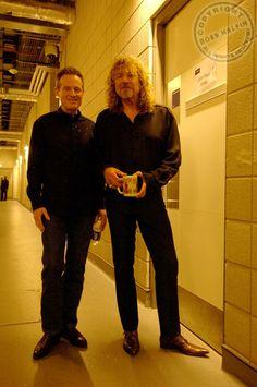 Algunas fotos y misceláneas de Led Zeppelin - Taringa!
