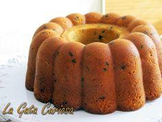 Bourbon, Nordic Ware, Cake Recipes, Sausage, Pancakes, Bakery, Peach, Bundt Cakes, Fruit