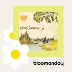 Today's ‪#‎Bloomonday‬ is brought to you by Albert Hammond, Jr. Member of The Strokes, and son to 70s pop legend Albert Hammond. His brand of upbeat indie rock is sure to brighten your day.   Listen to our favourite track from his debut album 'Yours To Keep' (or borrow, as it were) here: http://blm.fm/Bloomonday12Aug