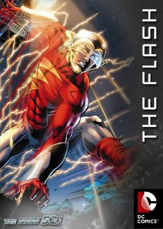 The New 52: Flash Earth 2