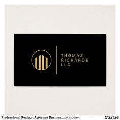 Professional real estate agent attorney business c business card professional real estate agent attorney business c business card design pinterest business cards business and logos colourmoves
