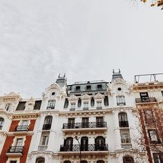 M A D R I D is amazing! • photo by @princepelayo • #madrid #lifestyle #escape #thesuites #nohotels