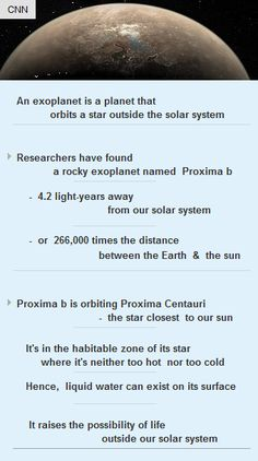 Researchers have found the closest exoplanet to our solar system #Science #Startup #Funding http://arzillion.com/S/zyTkbS