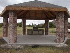 How to Build a Strong and Beautiful Gazebo: How To Build A Gazebo Outdoor Kitchen ~ gamesbadge.com Garden Inspiration