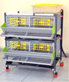 Quail Brooders, Quail Incubators, Quail Cages, Quail Equipment