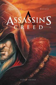 Assassin's Creed - Accipiter by Eric Corbeyran http://www.amazon.com/dp/1781163421/ref=cm_sw_r_pi_dp_GFM4vb05H9ENY