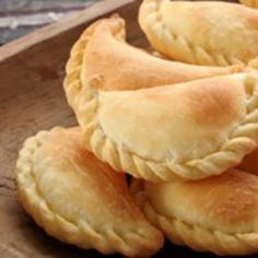 Antilliaanse pasteitjes (pastechi)