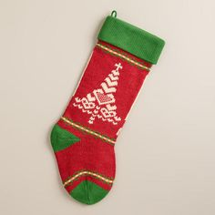 http://www.worldmarket.com/product/heart tree knit stocking.do?