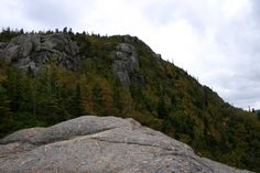 Mont Noonmark, Adirondacks, septembre 2015 River, Usa, Outdoor, Upstate New York, Outdoors, Outdoor Games, The Great Outdoors, Rivers, U.s. States