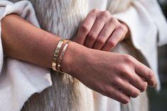 New Cartier Love Bracelet SM Small #cartier #cartierlovebracelet More on www.fashiioncarpet.com