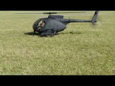 1/6 Scale AH/MH-6M Littlebird 160th SOAR Nightstalkers....a tribute - YouTube