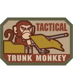 MSM Trunk Monkey Patch
