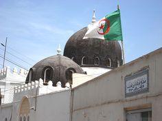 Sidi Abderrahmane Tomb
