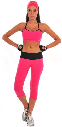 Sexy Gym tops for Women | Bia Brazil SL4058 Vallory Pant Women Sexy Gym Clothing
