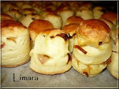 Recipes, bakery, everything related to cooking. Cake Recipes, Snack Recipes, Dessert Recipes, Cooking Recipes, Snacks, Savory Pastry, Hungarian Recipes, Soup And Salad, Baked Goods