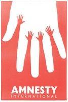 ПЛАКАТЫ AMNESTY INTERNATIONAL Подборка плакатов, выпущенных Amnesty International за 50 лет своей истории