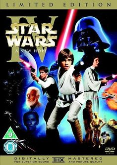Star Wars IV: A New Hope (Limited Edition) [DVD] DVD ~ Mark Hamill, http://www.amazon.co.uk/dp/B000FMH8UI/ref=cm_sw_r_pi_dp_vDS7rb0MSMRJX