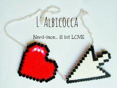 Nerd-lace (8 bit LOVE)...