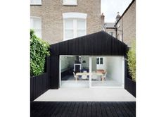 Gundry and Ducker Architecture Theroom.ru