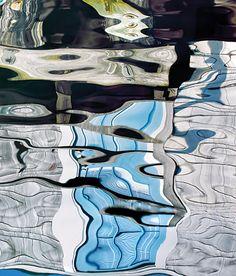 Kaliva, 2012 | Pigment print on cold press rag paper | 68 x 58 inches