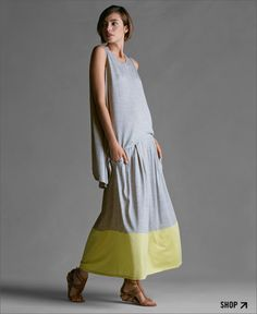 Check Out the Looks We Love! 2013 Style Trends at EILEEN FISHER
