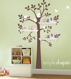 Tree Wall Decal