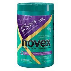 Creme Tratamento Capilar Novex Meus Cachos - R$ 17,99