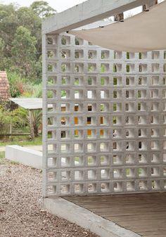 Gualano + Gualano Arquitectos, Federico Cairoli · Casa de Bloques