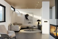 Nordkapp Lighting, Home Decor, Box, Modern, Decoration Home, Snare Drum, Room Decor, Lights, Home Interior Design