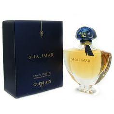 Guerlain Shalimar Women's Eau de Toilette Spray White vanilla, Size Up To 1 Oz. Perfume Diesel, Best Perfume, Perfume Bottles, Shalimar Guerlain, Guerlain Paris, Giorgio Armani, Lotions, Fragrance, Lady