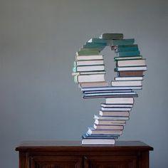 Mil Libros: De librerías, bibliotecas y estanterías