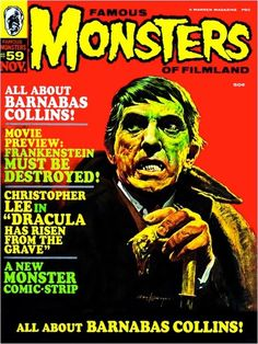Famous Monsters #59. I still have my copy!