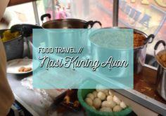 A small food stall with huge tastiness :D  #FoodTravel  #Food #KulinerSby  #KulinerSurabaya   #Culinary   #IndonesianFood   #Surabaya