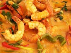 Bobó de camarão por lucas_vinicius_0 | Peixes e Frutos do Mar | Receitas.com