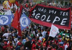 CULTURA,   ESPORTE   E   POLÍTICA: Os derrotados nas urnas querem ganhar pelo poder e...