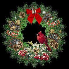 old world christmas Old World Christmas, Christmas Scenes, Noel Christmas, Very Merry Christmas, Christmas Animals, Vintage Christmas, Christmas Wonderland, Xmas Wreaths, Christmas Decorations