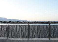 ΔΙΑΤΡΗΤΑ ΚΑΓΚΕΛΑ Aluminum perforated balustrades for balcony. Metalaxi Innovative Architectural Products. www.metalaxi.com Life is in the details. Balcony, Life, Products, Balconies, Gadget, Porch