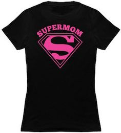 Supermon Women's T-Shirt.
