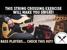 How to approach complicated bass lines and licks! (L#166) - Online Bass Lessons