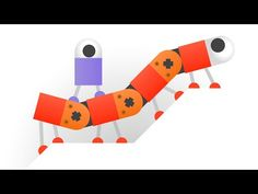 Odd Bot Out Is An Adorable Little Platformer-Physics Puzzle Game Starring A Robot Reject
