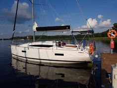 Antila 33 - Czarter Jachtów Online w mJacht.pl,2550