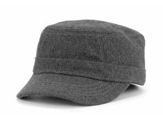 LIDS Private Label PL Grover Military Hats