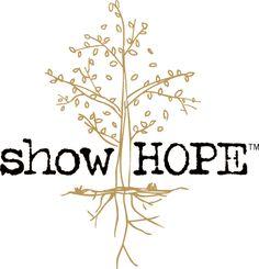 Show hope.