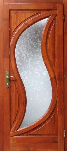 Benefits of Using Interior Wood Doors Glass Closet Doors, Glass Door, Wood Entry Doors, Wooden Doors, Exterior Doors With Glass, Door Gate Design, Cool Doors, House Doors, Types Of Doors