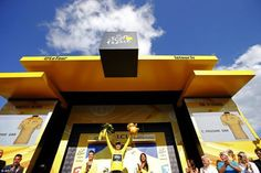 Tour de France: Chris Froome inches closer to 4th title Warren Barguil takes stage 18 victory