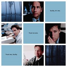 The X-Files   aesthetic