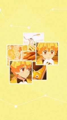 Anime Backgrounds Wallpapers, Cute Backgrounds, Cute Cartoon Wallpapers, Animes Wallpapers, Anime Collage, Art Anime, Manga Anime, Retro Wallpaper, Cute Anime Wallpaper