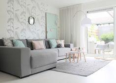 missjettle : Behang doet wonderen